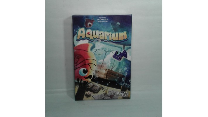 Aquarium (EN) - Location