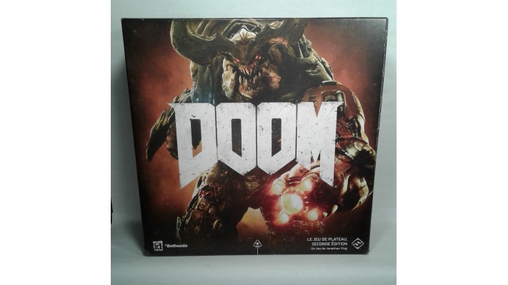 Doom (FR) - Location