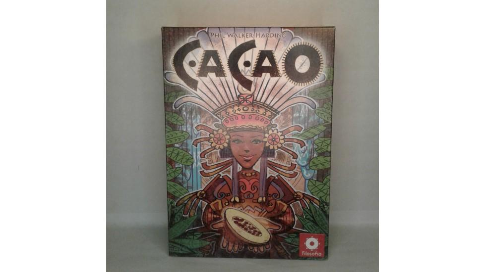 Cacao (FR) - Location