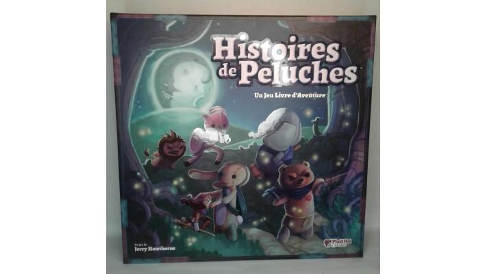 Histoires de Peluches (FR) - Location