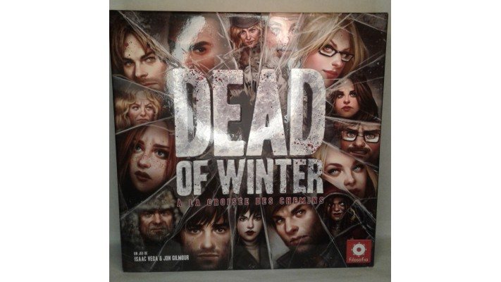 Dead of Winter (FR) - Location