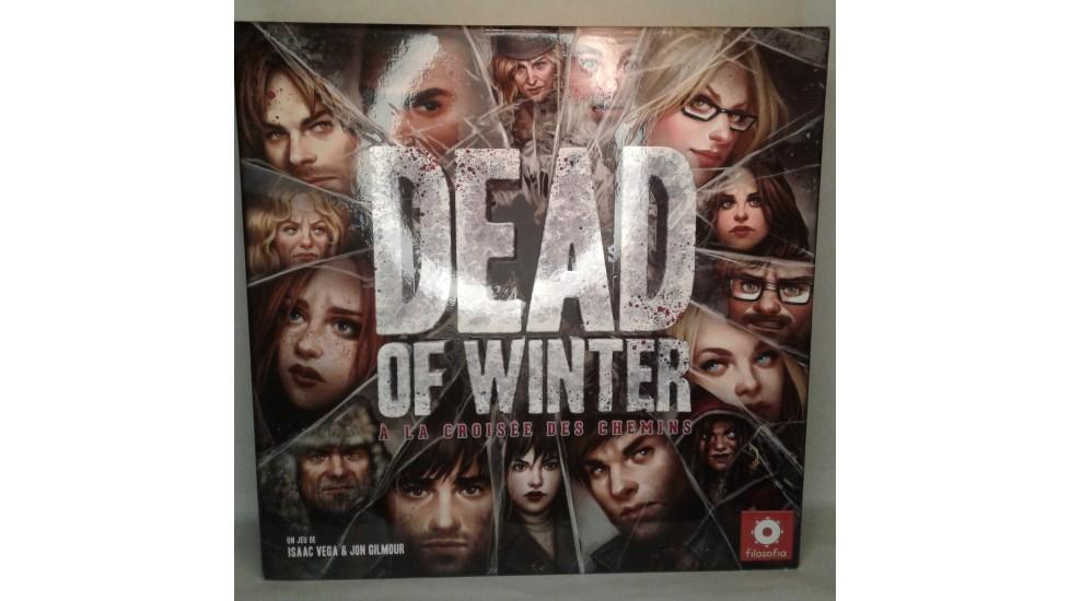 Dead of Winter (FR) - Location