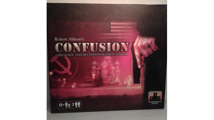 Confusion (FR/EN) - Location