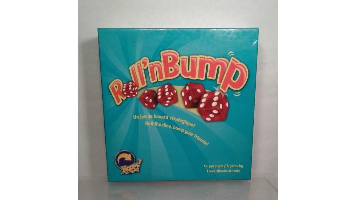 Roll'n'Bump (FR/EN) - Location