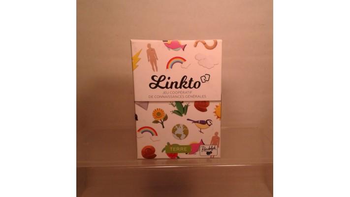 Linkto - Terre (FR) - Location