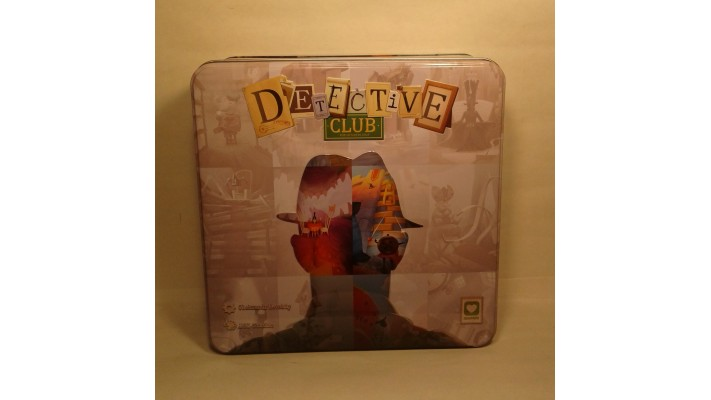 Detective Club (FR) - Location