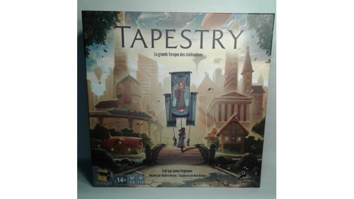 Tapestry (FR) - Location