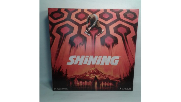 Shining (FR) - Location