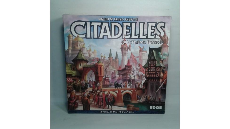 Citadelles (FR) - Location