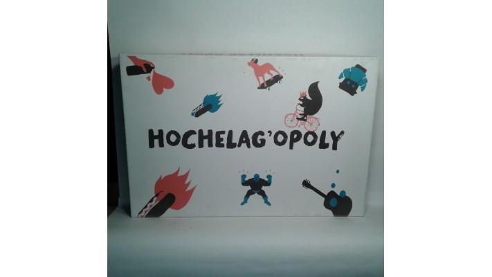 Hochelag'oPoly (FR) - Location