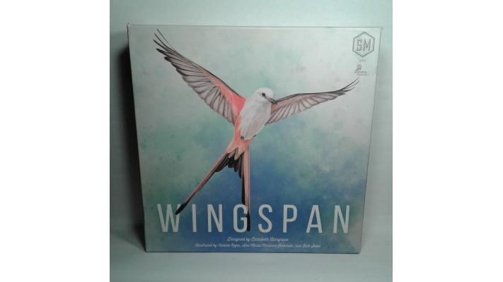 Wingspan (FR) - Location