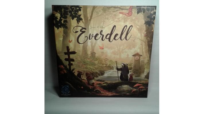 Everdell (EN) - Location
