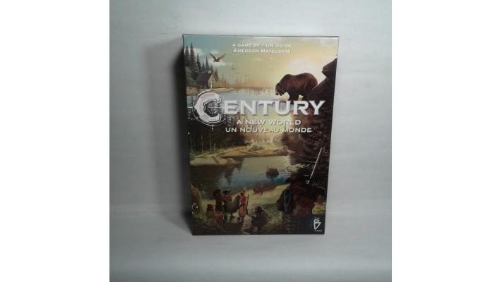 Century - Un nouveau monde (FR/EN) - Location
