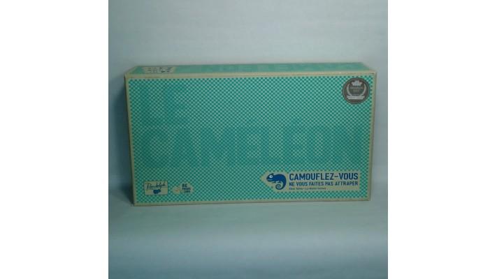 Le Caméléon (FR) - Location