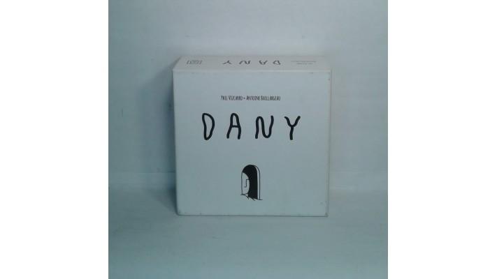 Dany (FR) - Location