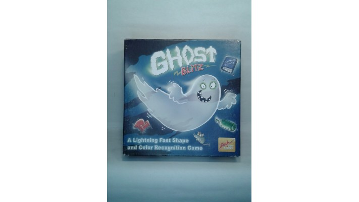 Ghost blitz (FR/EN) - Location
