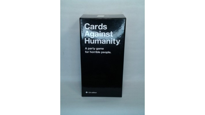 Cards against humanity (EN) - Location