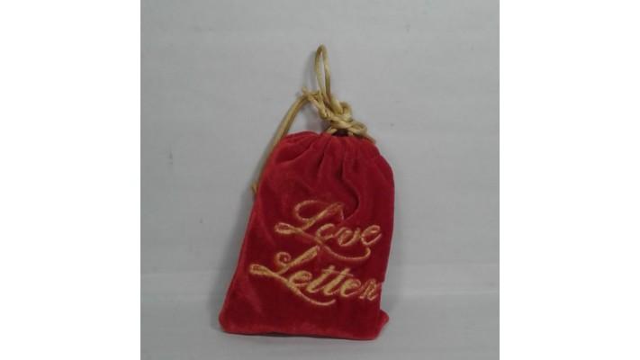 Love Letters (EN) - Location