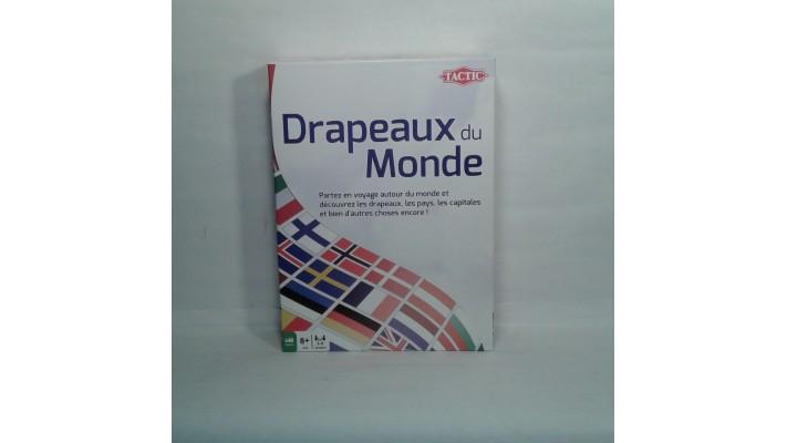 Drapeaux du Monde (FR) - Location