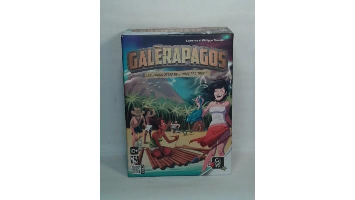 Galérapagos (FR) - Location