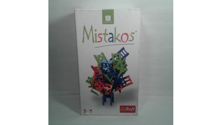 Mistakos (FR/EN) - Location