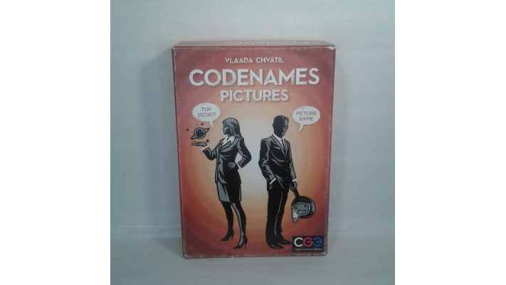 Codenames - Pictures (EN) - Location