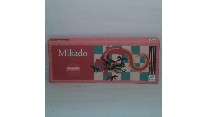 Mikado (FR/EN) - Location