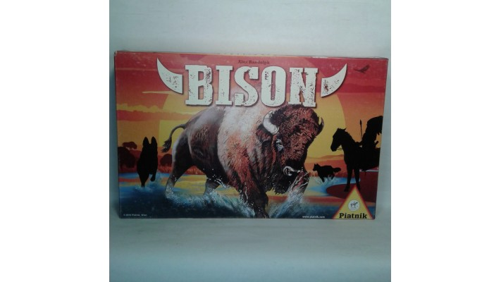 Bison (FR/EN) - Location