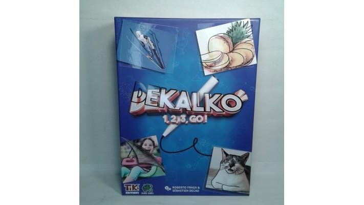 Dekalko (FR) - Location