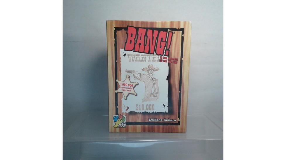 Bang (EN) - Location