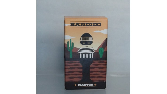 Bandido (FR/EN) - Location