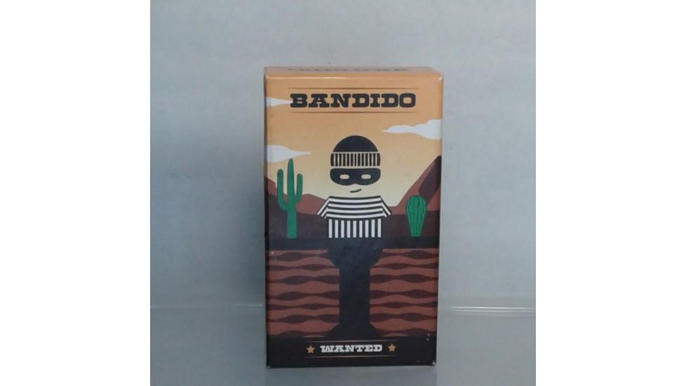 Bandido (FR/EN) - Location