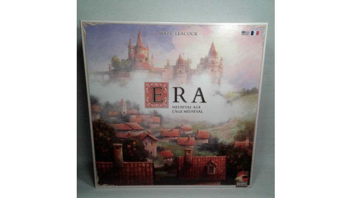 Era - Medieval Age (FR/EN) - Location