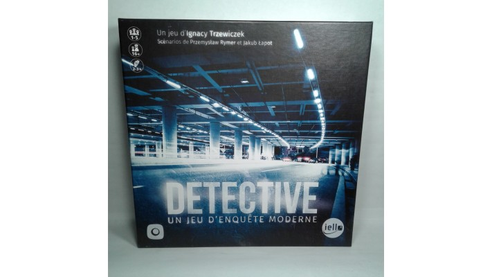 Detective (FR) - Location