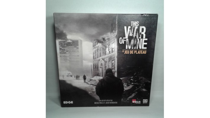 This War of Mine (FR) - Location