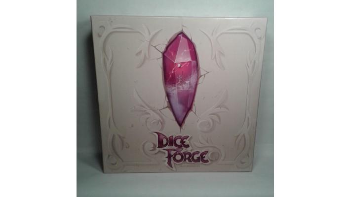 Dice Forge (EN) - Location