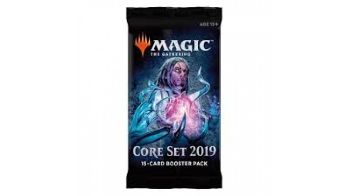 MTG - Core 2019 Booster Pack