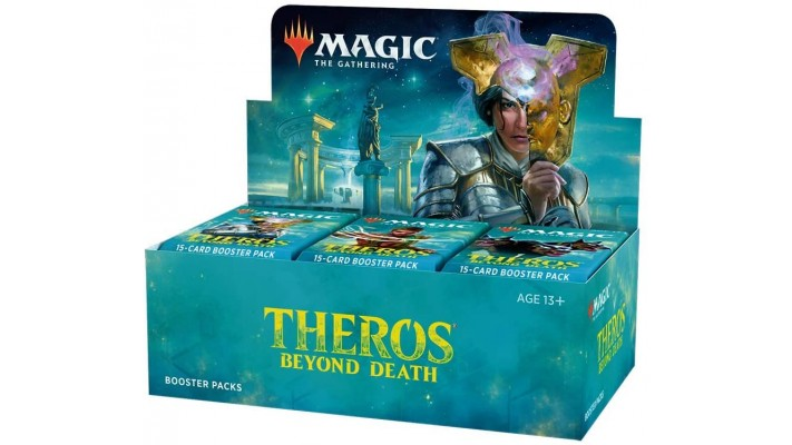 Magic: The Gathering Theros Beyond Death Booster Box (EN)