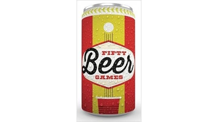 50 beer games