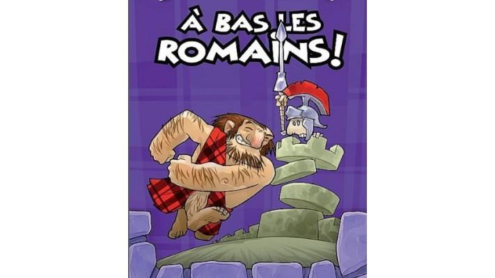 À bas les romains