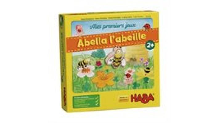 Abella L'Abeille - Mes Premiers Jeux (FR/EN)