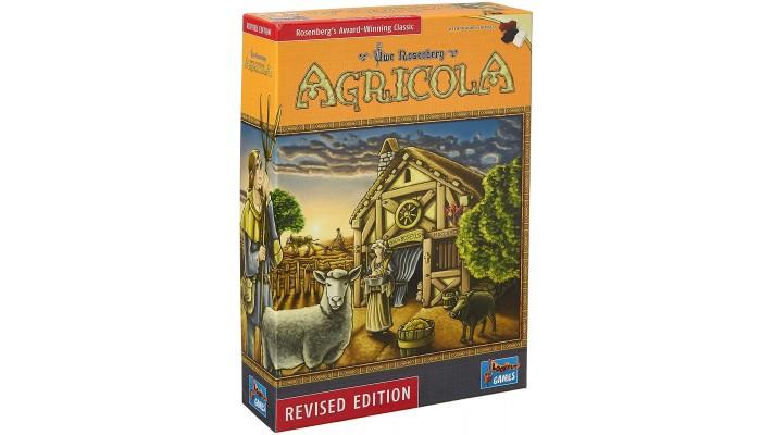 Agricola (EN)