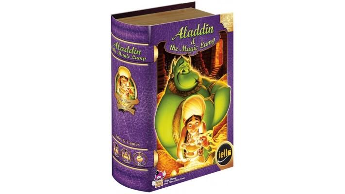 Aladin et la Lampe Merveilleuse (FR)