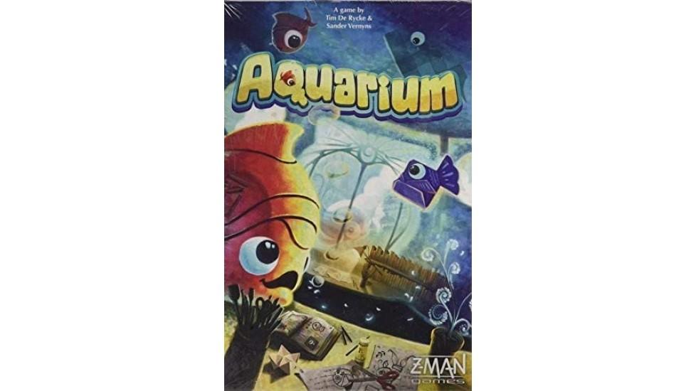Aquarium (EN)