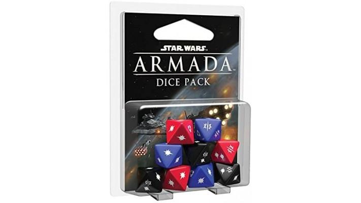 Star Wars Armada -  Dice Pack (EN)