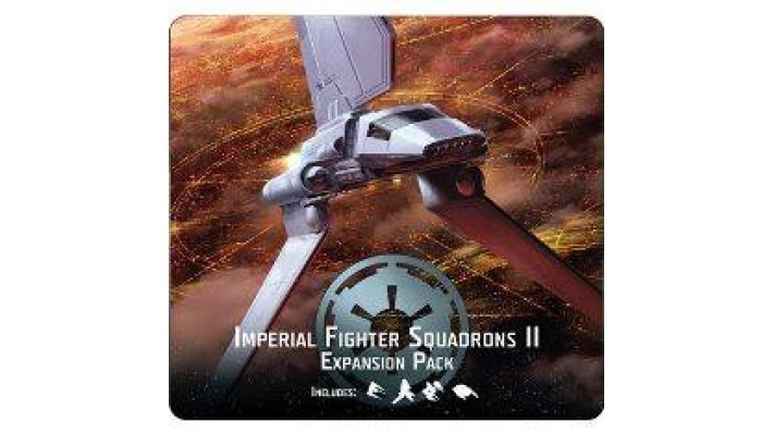 Star Wars Armada - Imperial Fighter Squadrons 2 Expansion Pack (EN)