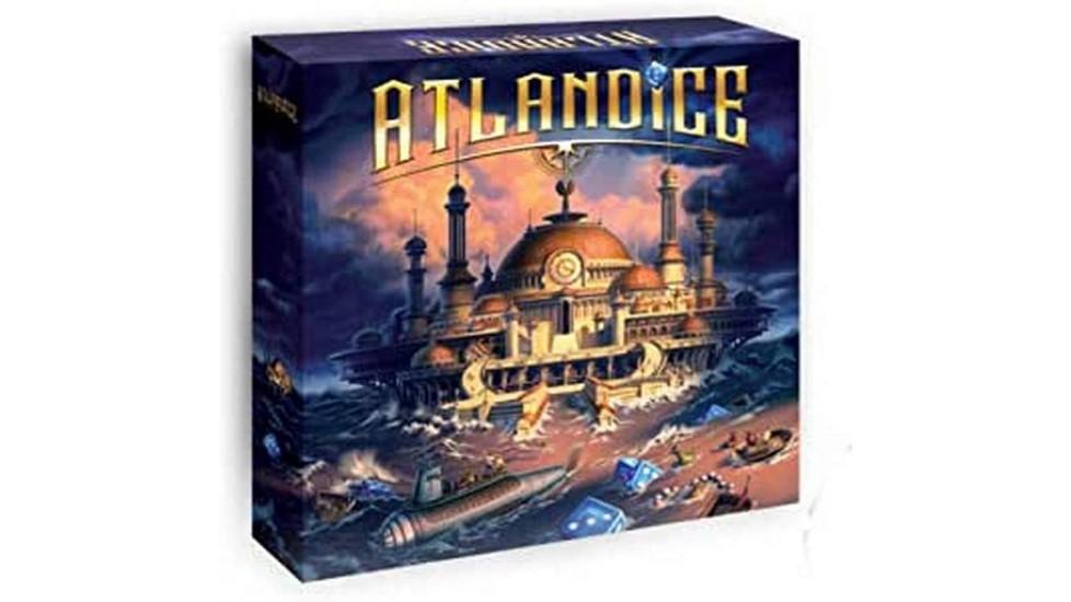 Atlandice (FR/EN)