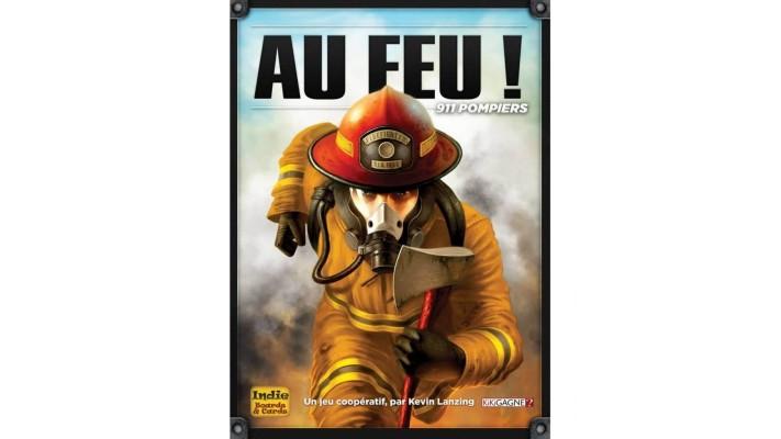Au feu! (FR)