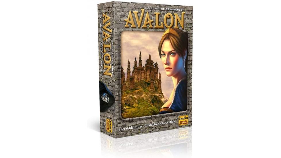 Resistance Avalon (EN)