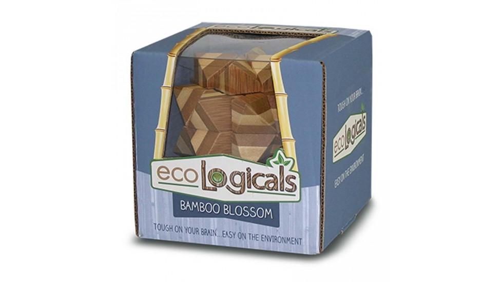 Eco logical Bamboo blossom (EN)